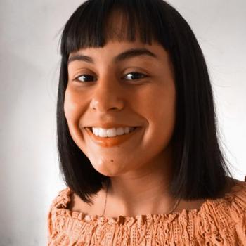 Niñera Carreta Quemada: Macarena