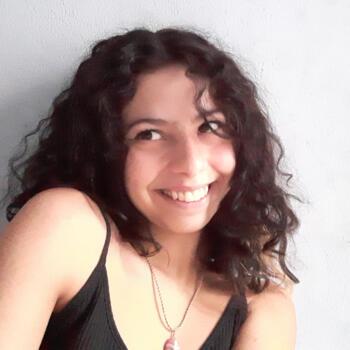 Babá em Porto Alegre: Eduarda