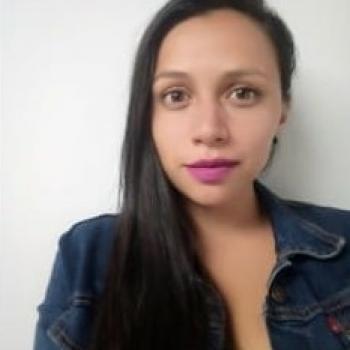 Niñera en Mosquera: Karen Tatiana