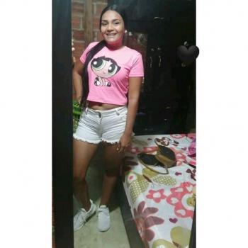 Babysitter in Villa del Rosario: Liseth