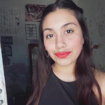 Niñera en Córdoba: Lusii