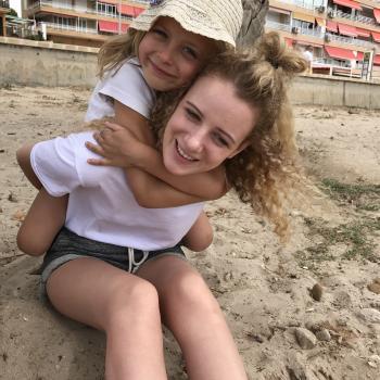 Babysitter Berlin: Anna