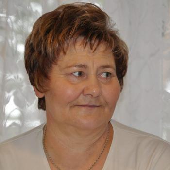Opiekunka dla dziecka Łódź: Grażyna