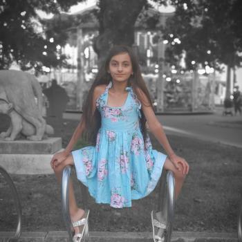 Lavoro per babysitter Berna: lavoro per babysitter Salma