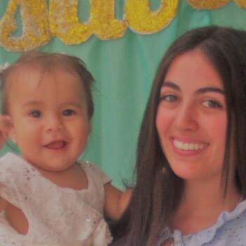 Babysitter in Córdoba: Candela