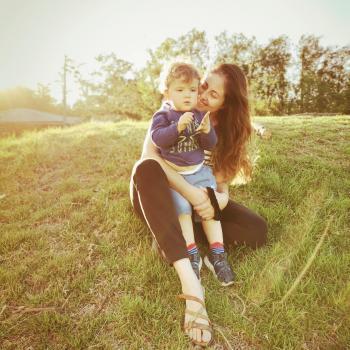 Babysitting job in Peñaflor: babysitting job Paola