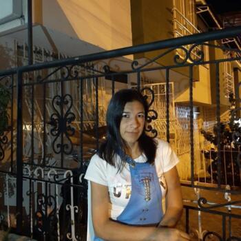 Niñera en Pereira: Nancy