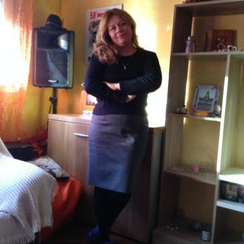 Niñera Santa Cruz de Tenerife: Csilla