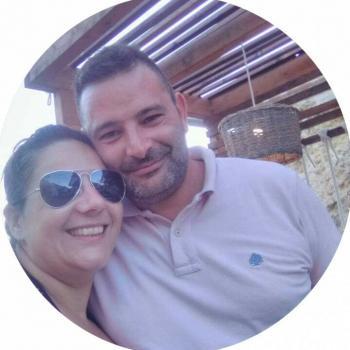 Família Leiria: Trabalho de babysitting Liliana