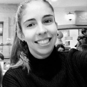 Babysitter Santa Maria da Feira: Karina