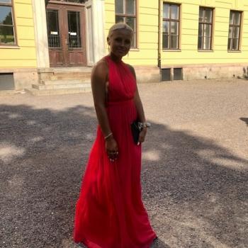 Barnvakt Falun: Wilma
