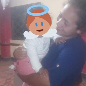 Niñera en Lambayeque: Edith