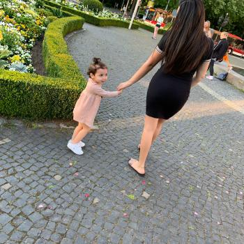 Babysitter Braunschweig: Nermin