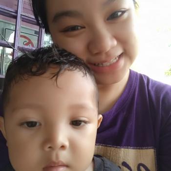 Babysitter Rawang: Wen Yi