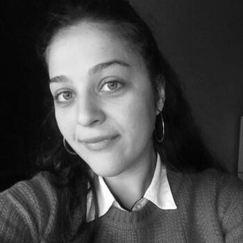 Babysitter em Vila do Conde: Inês