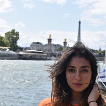 Baby-sitter Dijon: Siham