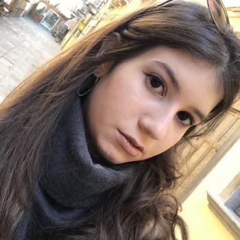 Babysitter Trieste: Rachel