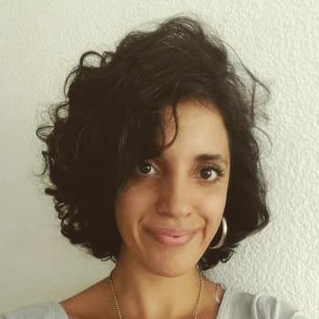 Canguro Granada: Laura Alejandra