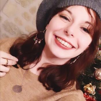 Baby-sitter Lyon: Ilana