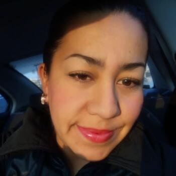 Babysitter Naucalpan de Juárez (Estado de Guerrero): Martha Leticia