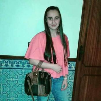 Babysitter Entroncamento: Mariana
