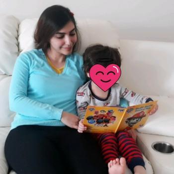 Baby-sitter Calgary: Nafas