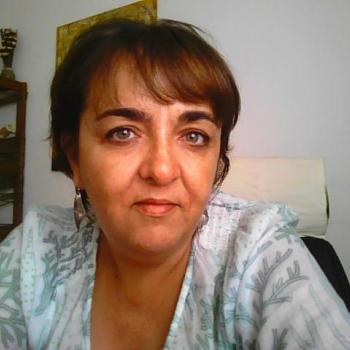 Babysitter Loulé: Cristina