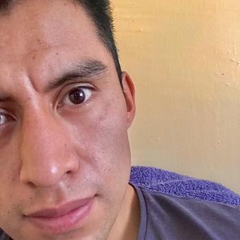 Niñera en Toluca de Lerdo: Diego