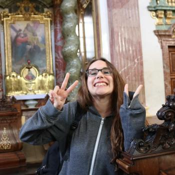 Babysitter Trento: Camilla