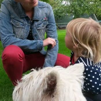 Baby-sitter Louvain: Natália