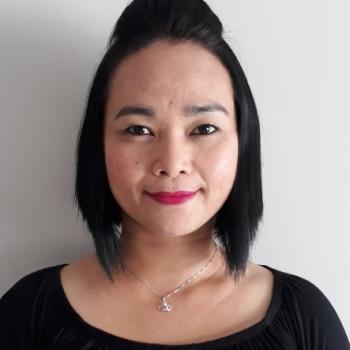 Babysitter Singapore: Eedah