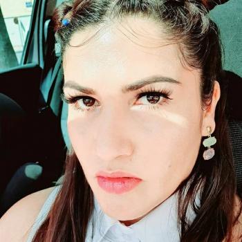 Niñera en Terrassa: Mayra