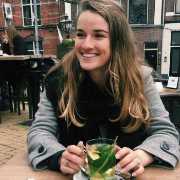 Oppas Amsterdam: Melissa