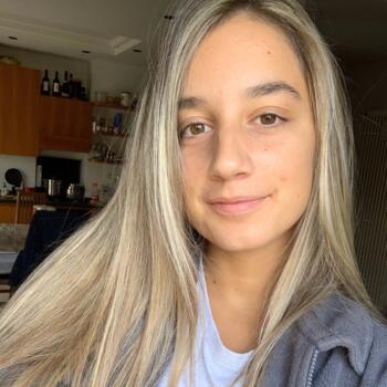 Babysitter a Rimini: Chiara