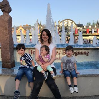 Babysitter Kaisten: Aline Juric