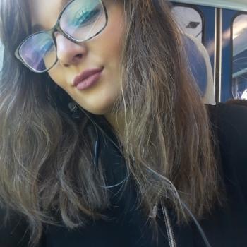 Tata Arcore: Sara Oksana