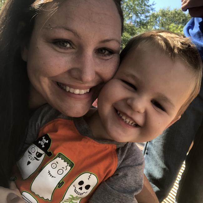 Babysitter in Charlotte: India