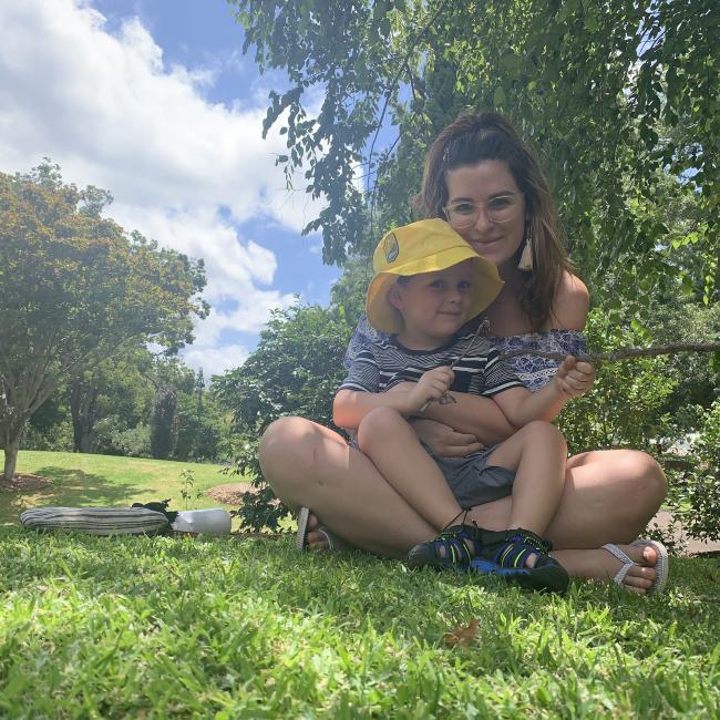Babysitting job in Toowoomba: Jamie