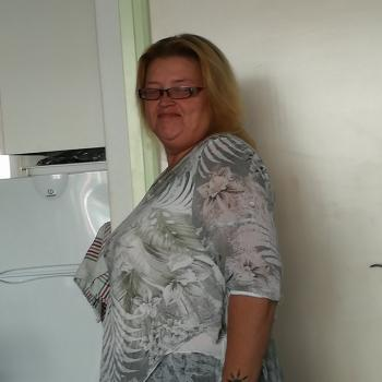 Agencia de cuidado de niños en Calpe: Sonja