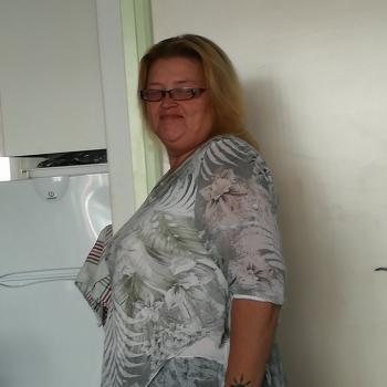 Childcare agency Calpe: Sonja