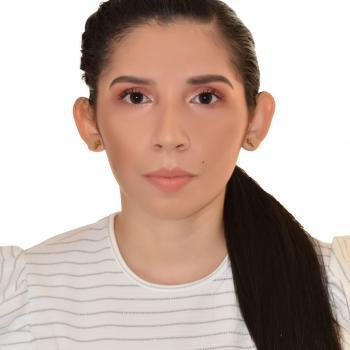 Niñera Torreón: Gianyna Lorena