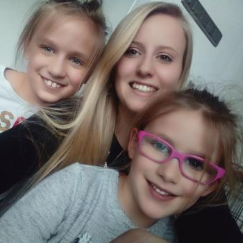 Baby-sitter Anvers: Fenja