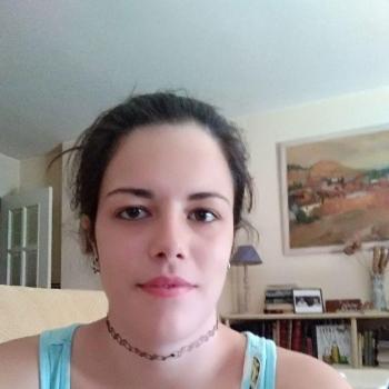 Canguro Madrid: Irene