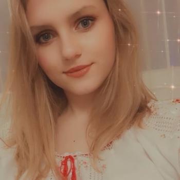 Babysitter in Wien: Viktoriya