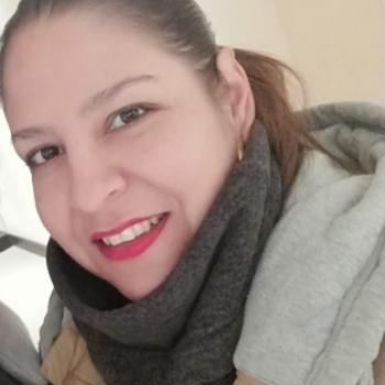 Nanny Santiago de Compostela: Amparo