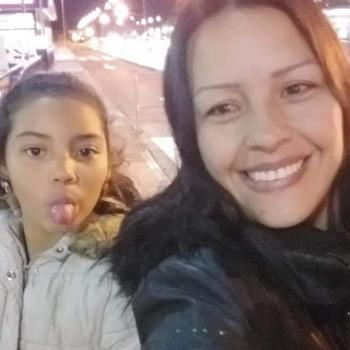 Nanny Alicante: Paola