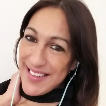 Niñera Barcelona: Claudia