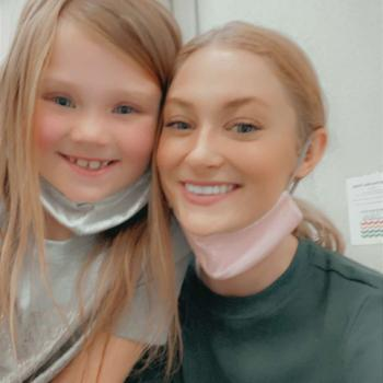 Babysitter in Rapid City: Whitney