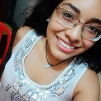 Babysitter in Carabayllo: Jhanella Guadalupe
