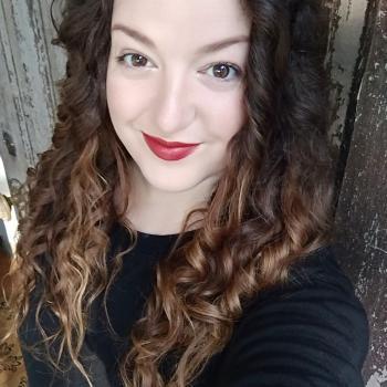 Babysitter Sintra: Luísa Tinoco